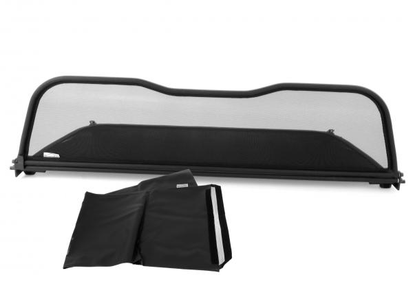 AIRAX Windschott für Audi A3 Typ 8V7 mit Schnellverschluss und Tasche