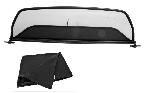 AIRAX Windschott BMW 6er F12 mit Schnellverschluss und Tasche