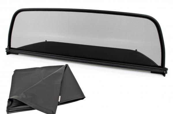 AIRAX Windschott für Audi A3 8P mit Schnellverschluss und Tasche