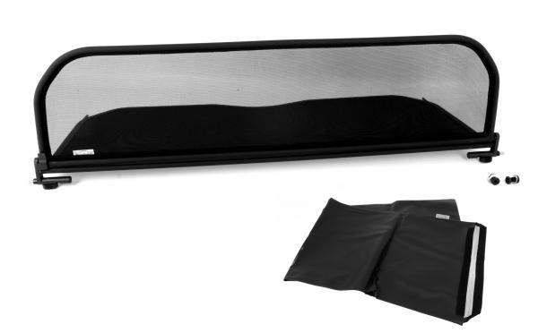 AIRAX Windschott für Mercedes E-Klasse A 124 mit Schnellverschluss und Tasche