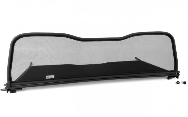 AIRAX Windschott Ford Mustang VI mit Schnellverschluss Mirror Design Mark 3