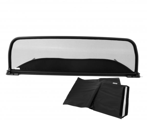 AIRAX Windschott für Audi A4 mit Schnellverschluss und Tasche