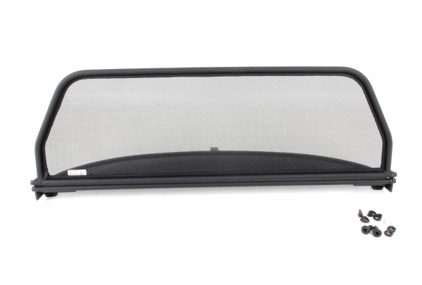 Fiat Barchetta anti roll bars wind deflector BLACK EDITION 1995-2005