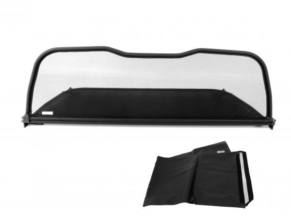 AIRAX Windschott für Audi A5 mit Schnellverschluss und Tasche