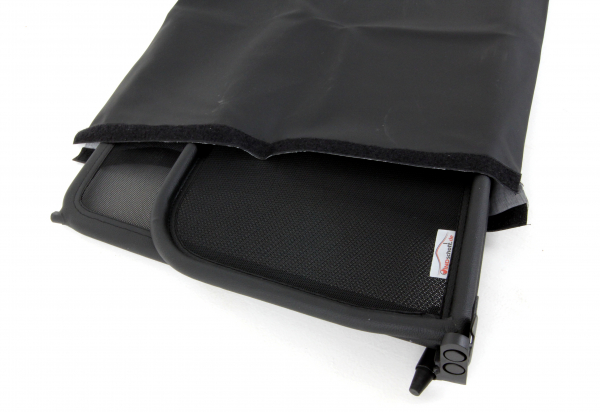 Windschotttasche Variante 3 120x30cm