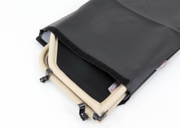 Windschotttasche Variante 5 120x50cm