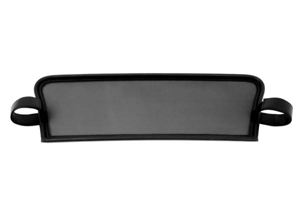 AIRAX Windschott für Mazda MX-5 NC Stahlrahmen mit Netz in schwarz