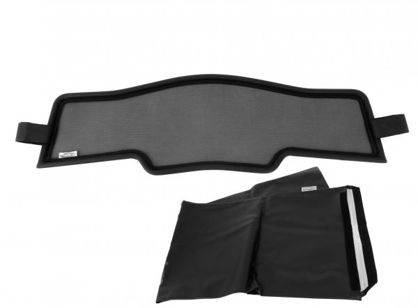 AIRAX Windschott für BMW Z4 Roadster Typ (E85) mit Klettband & Tasche