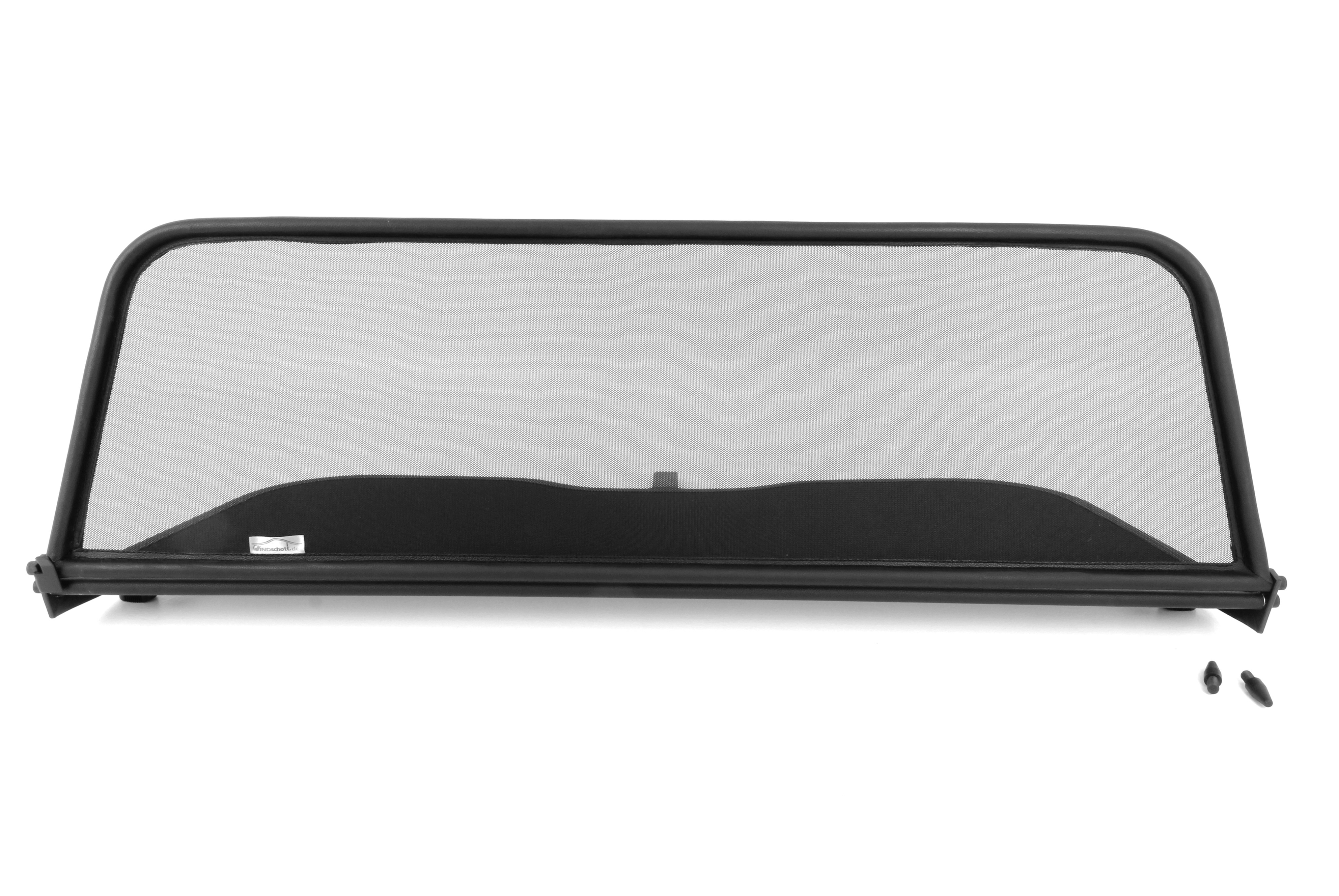 AIRAX Wind Deflector for BMW Z3 Roadster Without Roll Bar bj.1995-2003
