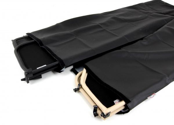 Windschotttasche Variante 4 120x40cm
